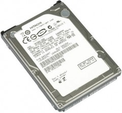 HDD 320GB Hitachi SATA for Notebook