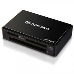 Multi Card Reader Transcend  F8 (USB 3.0)