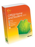 Phần mềm Office Hom & Student 2010 Eng Asia Other PC Attach Key PKC