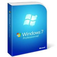 Phần mềm Windows 7 Professional SP1 32 - bit English