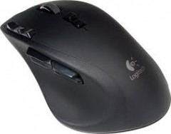 Mouse Logitech Gaming G700